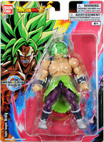 "Bandai Dragon Ball Super Evolve Super Saiyan Broly 5"" Action Figure"