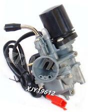 Carburetor For Aprilia SR50 E-TON Beamer Matrix Jog 50 & 90 Keeway Hurricane 50