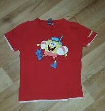 SpongeBob Schwammkopf Jungen T Shirts, Polos & Hemden