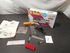 Model Kit HI Rollers Greyhound Bus