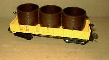 """_  Mantua HO Trains  .. """"1860's Union Pacific Old Time Water Car #1615"""""""