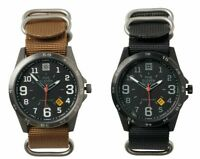 5.11 Men's Field Military Tactical Watch, Style 50513