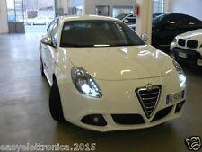 KIT XENON AUTO H7 6000K CANBUS ADATTO PER ALFA ROMEO GIULIETTA FINO AL 2013