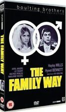 The Family Way (boulting Brothers Collection) DVD Region 2