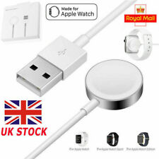 For Apple Watch iWatch Magnetic USB Charging Cable Charger 38/42mm Series 2/3/4