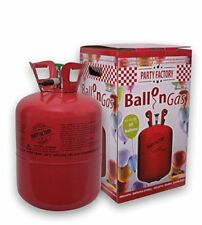 Helium/ballon-gaz/jetables-Flacon 420 L pour environ 50 ballons