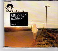 (FM34) Cast, Magic Hour - 1999 CD