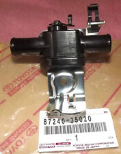 TOYOTA  HILUX LN106  HEATER TAP BRAND NEW AND GENUINE