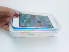 """"""" Brand New """" Apple iPod Touch 5th Generation Blue 16GB MP3 MP4 Player - SEALED"""