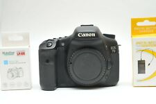 Canon EOS 7D 18 MP CMOS Digital SLR Camera Body