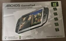 """Archos 7"""" GamePad Tablet Wi-Fi Android 4.1 8GB 1.6 GHz NEW Free Shipping"""