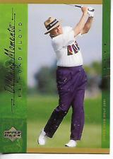 2001 Upper Deck Raymond Floyd Defining Moments Card #138