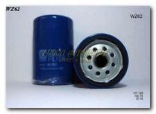 Wesfil Cooper Oil Filter for Ford Escort 1.6L 1976-1981 WZ62 Z62