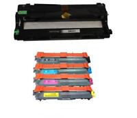 1x TN-251 Black Toner + 1x DR-251 Drum for Brother HL3150 HL3170 MFC9330 MFC9335