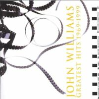 John Williams - John Williams - Greatest Hits 1969-1999 [CD]