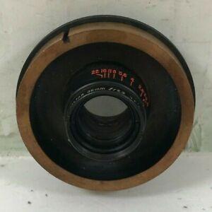 Bausch & Lomb Baltar 35mm f2.3 Mitchell Standard Mount Lens