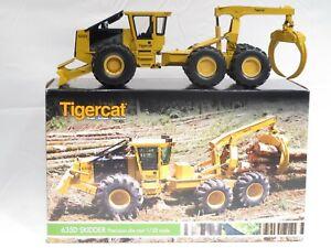 Tigercat 635D Skidder - 1/32 - MIB - Diecast - Logging
