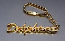 Edler SchlÜsselanhÄnger Henrik Vergoldet Gold Name Keychain Weihnachtsgeschenk Schlüsselanhänger
