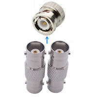 10x BNC Female To BNC Female Connector couplers Adapter For CCTV Video Camera HC