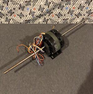 Universal Electric 5 Speed Motor DA3E681N #89 (NEW, Backstock) Free Ship