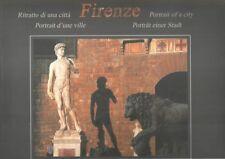 Firenze Ritratto di una città - Studio Fotografico Andrea Bonfanti Firenze 2002
