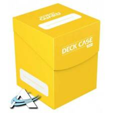 Giallo • Portadeck •  ANDYCARDS Deck Box MAX Protection