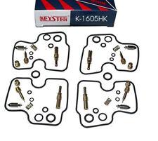 Keyster Vergaser-Dichtsatz HONDA CBR900RR, SC28, Baujahr 92-95, Reparatur-Satz