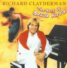 Richard Clayderman Best of bossa nova (1997) [CD]