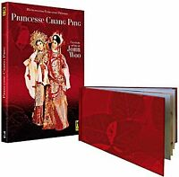 Princesse Chang Ping [inclus 1 livret] // DVD NEUF