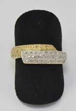 Ring mit Diamanten in aus 585er Gold Brillant 14 Kt. Diamant Nr.1568