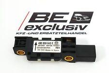 Porsche Cayenne Turbo 955 Sensor de impacto Airbag 4B0959643E
