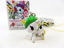 MARGHERITA Unicorno Frenzies S2 Tokidoki - Flower - Zipper Pull, Phone Charm