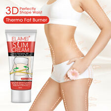 Pro ELAIMEI Slim Cream Slimming Body Weight Loss Fat Burning Anti-Cellulite AU
