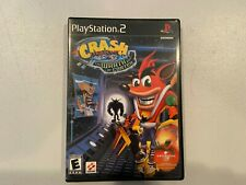 Crash Bandicoot: The Wrath of Cortex Greatest Hits (Sony PlayStation 2, 2002)