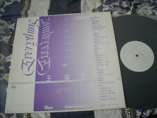 a941981  Faye Wong Promo LP Single 王菲 Everything