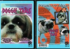 Doggie Tails Vol 1 Luckys First Sleep Over New DVD From Troma Horror Paul Moisio