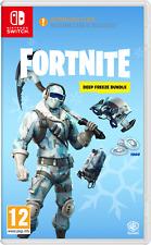 Fortnite 1000737220 Deep Freeze Bundle Nintendo Switch