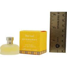 Weekend by Burberry Eau de Parfum .15 oz Mini