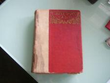 UNCLE  TOMS CABIN  by HARRIET BEECHER STOWE   1893    (BRUNSWICK EDITION )