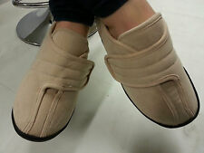 LADIES MEMORY FOAM SLIPPERS TO FIT SIZE 3-4 - SUPER COMFORTABLE & WARM - £4.99!*