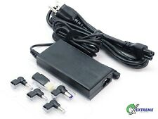 Targus 90W 19.5V 4.62A Universal Ac Adapter Laptop Charger w/ x5 Tips (Apa90Us)