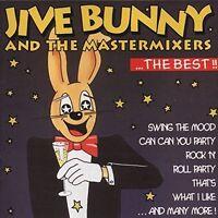 Jive Bunny & The Mastermixers Best (12 tracks, 1994) [CD]