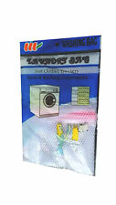 Zipped laundry washing Mesh Bag Net Socks
