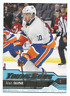 2016-17 UD Young Guns #208 Alan Quine RC Rookie New York Islanders