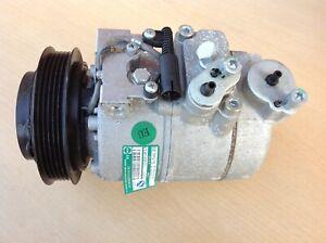 MG6 Mg 6, 1.8 PETROL AIR CON A/C COMPRESSOR PUMP 10065638  , SE7PV16 NEW