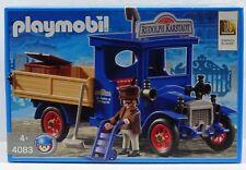 Karstadt Oldtimer Truck Playmobil 4083 V. `06 to Transportation Union