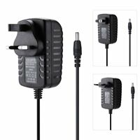 Replacement Power Adapter Charger 15V 1.4A 21W For Amazon Echo Wireless Speaker