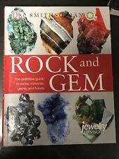 New ListingSmithsonian Rocks & Gems Fossils & Minerals Diamond Emerald Ruby Sapphire 450pix