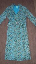 Karen Millen Rare Snakeprint Silk Dress Size 14