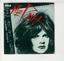 "French 7"" Cherry Vanilla ""The punk"" 1977 Near MINT"